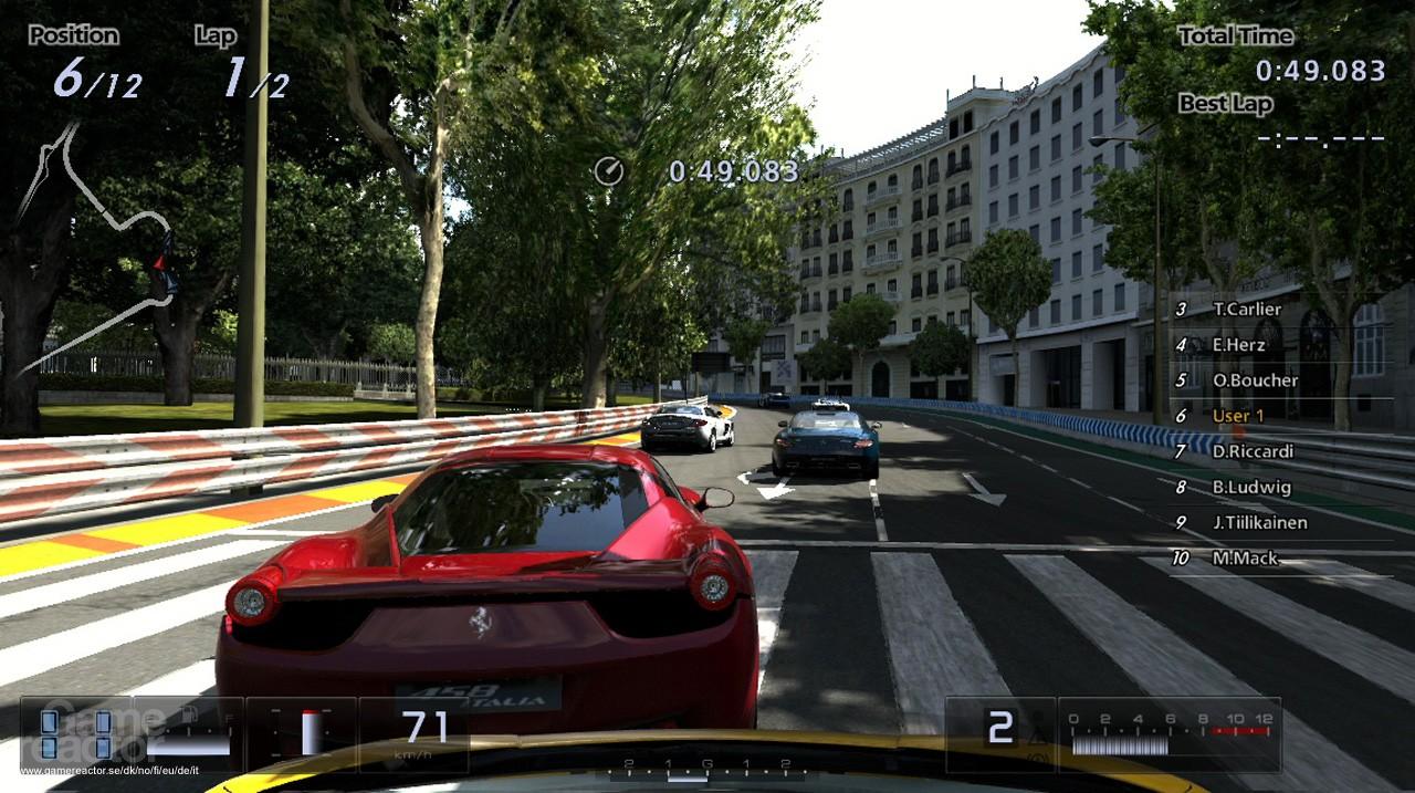 Bilder Zu Gran Turismo 5 737