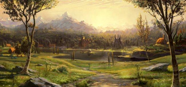 Eine Reise Nach Albion Mit Molyneux