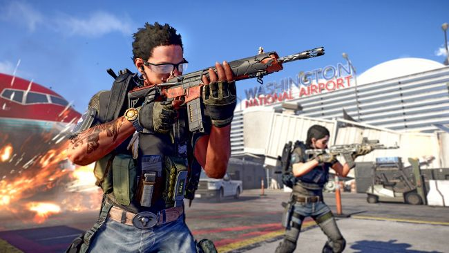 Free Play Days: The Division 2 und Dragon Ball FighterZ auf Xbox One spielen