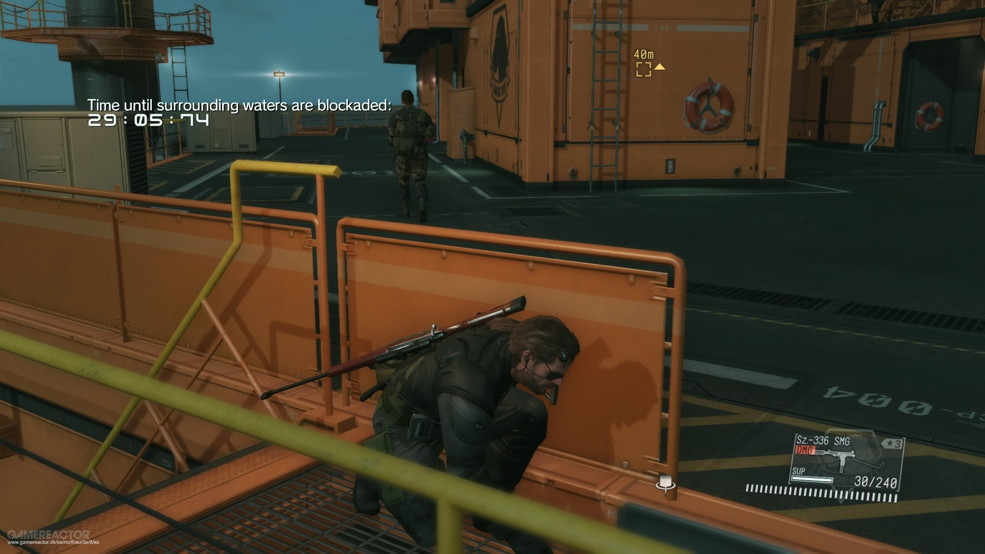 Bilder Zu Metal Gear Solid V The Phantom Pain 15 16 Game Ps4 Definitive Experience