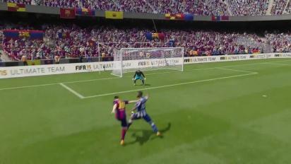 FIFA 15 - Tutorial: Best Formations