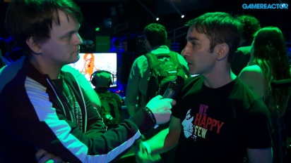 We Happy Few - Interview Guillaume Provost