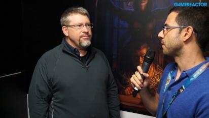 The Elder Scrolls Online - Interview Matt Firor