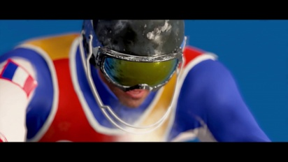 Steep Road to the Olympics - Announcement E3 2017