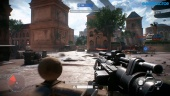 Star Wars Battlefront II - Mehrspieler-Gameplay Naboo