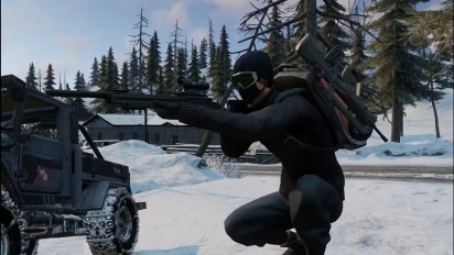 Ring of Elysium - Official Trailer