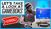 GameBoks: Quick Look