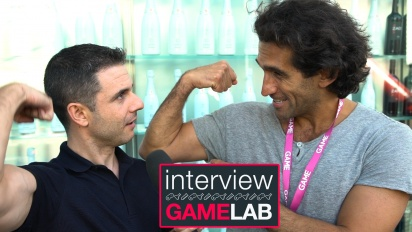 Hazelight - Interview mit Josef Fares