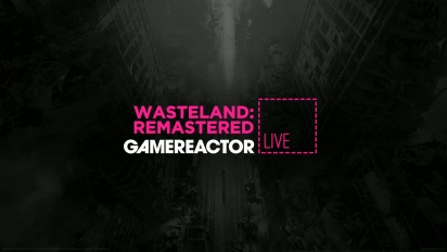 Wasteland Remastered - Livestream-Wiederholung