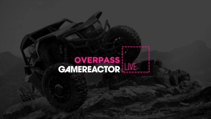 Overpass - Livestream-Wiederholung (Part 1)