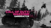 Call of Duty: Warzone - Livestream-Wiederholung (Konsole)