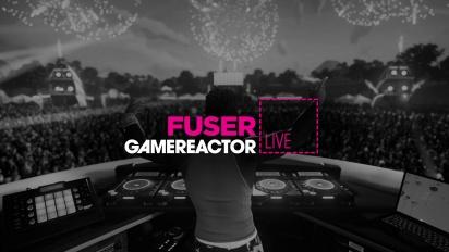 Fuser - Livestream Wiederholung (Teil 1)