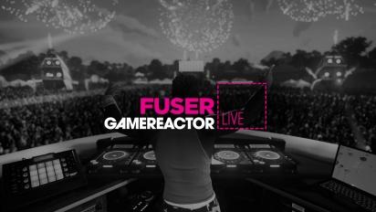 Fuser - Livestream Wiederholung  (Teil 2)
