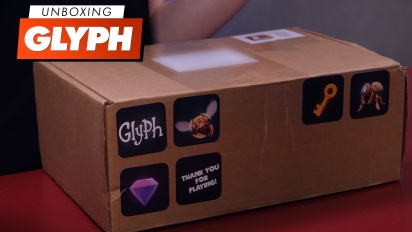 Glyph - Unboxing-Video