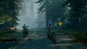 Days Gone - Trailer: Features der PC-Version