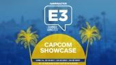 E3 2021: Capcom & Razer - Zusammenfassung