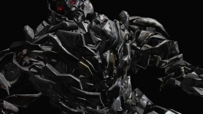 Transformers: Dark of the Moon - Announcement Trailer