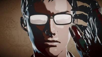 Killer is Dead - Trailer #6