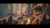 Assassin's Creed: Unity - Koop-Gameplay-Trailer (German)