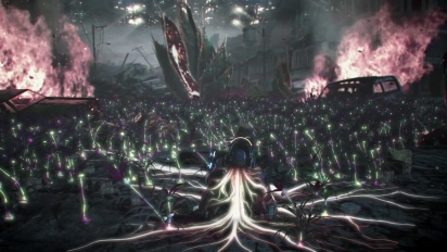 Alienation - Paris Games Week Trailer
