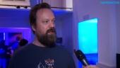 Horizon: Zero Dawn - Interview Jan-Bart van Beek