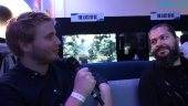 Uncharted 4: A Thief's End PS4 Pro Patch - Arne Meyer Interview
