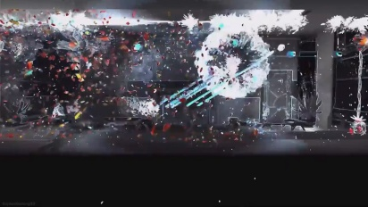 Matterfall - E3 2017 Trailer