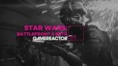 Star Wars Battlefront II-Beta - Livestream-Wiederholung