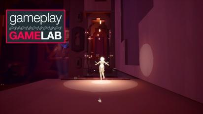 Relight - Gamelab-Gameplay