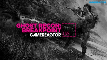 Ghost Recon: Breakpoint - Launch-Livestream-Wiederholung