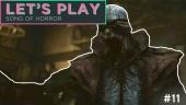 Let's Play Song of Horror - Part 11 - Fortsetzung von Episode 4