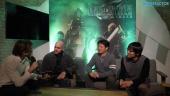 Final Fantasy VII: Remake -  Interview mit Yoshinori Kitase & Naoki Hamaguchi