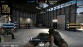 Steelseries League 2v2 - Loco Mono vs. Koreanhyper on Vertigo