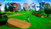 Balan Wonderworld - Nintendo Switch Announcement Trailer