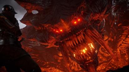 Demon's Souls - Das passiert wenn ihr den Vanguard Dämon besiegt
