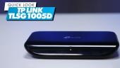 TP LINK TL-SG1005D - Quick Look