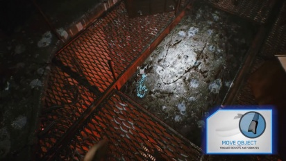 Observer: System Redux - DualSense Trailer