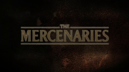 Resident Evil Village - The Mercenaries Trailer