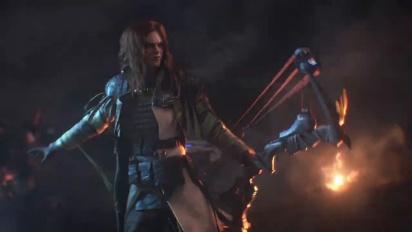 Elex II - Announcement Trailer