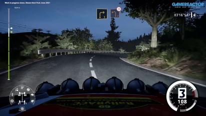 WRC 10 - Rally de Catalunya (Gameplay)
