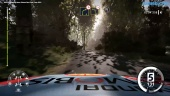 WRC 10 - Croatia Rally (Gameplay)