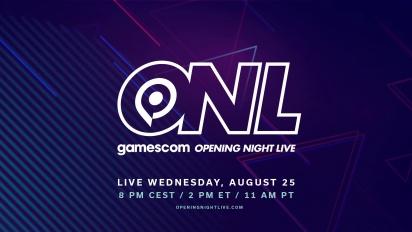 Gamescom 2021 - Opening Night Live (Wiederholung)