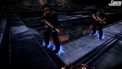 Bulletstorm - Die ersten zehn Minuten Gameplay