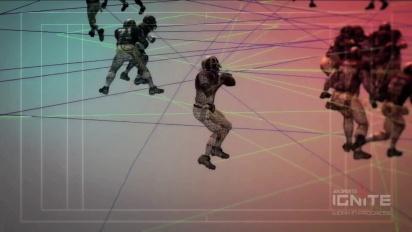EA Sports Ignite Engine - Living Worlds Trailer