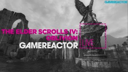 The Elder Scrolls IV: Oblivion - Livestream-Wiederholung