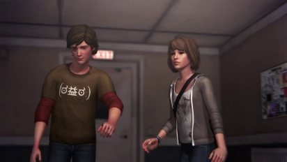 Life is Strange - Episode 4 Launch Trailer