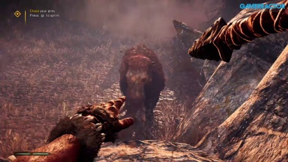 Far Cry Primal - Video-Vorschau