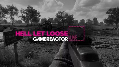 Hell Let Loose - Livestream-Wiederholung