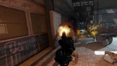 Half-Life: Alyx - Gameplay Video 1