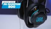 JBL Quantum 800: Quick Look